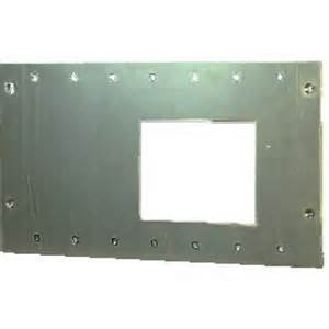 Outback Flexware Mate 3 Flat-Plate Mounting Bracket