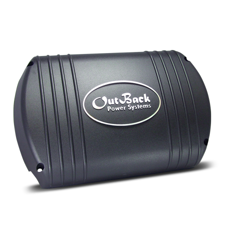 Outback FX DC Inverter Cover