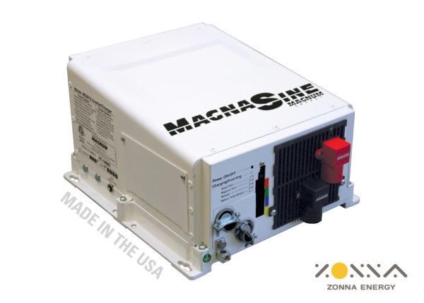 magnum MS series 5x7 USA1 1