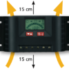 magnum dimensions cc 40 charge controller supplier