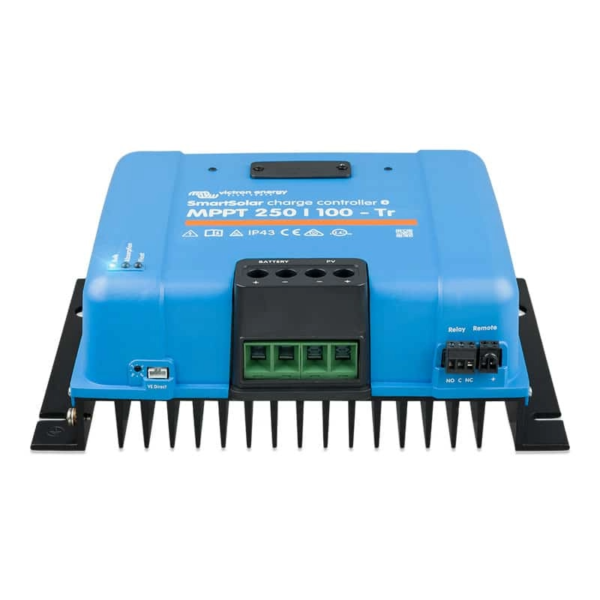 victron energy smart solar charge controller supplier