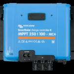 2 victron energy smartsolar mppt 250 100 mc4 scc125110511