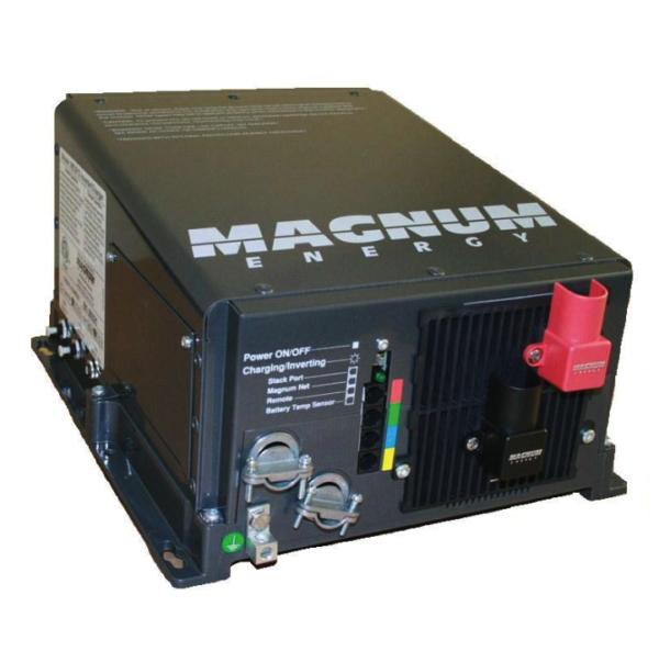 magnum energy me2012 20 b u modified sine inverter charger for sale