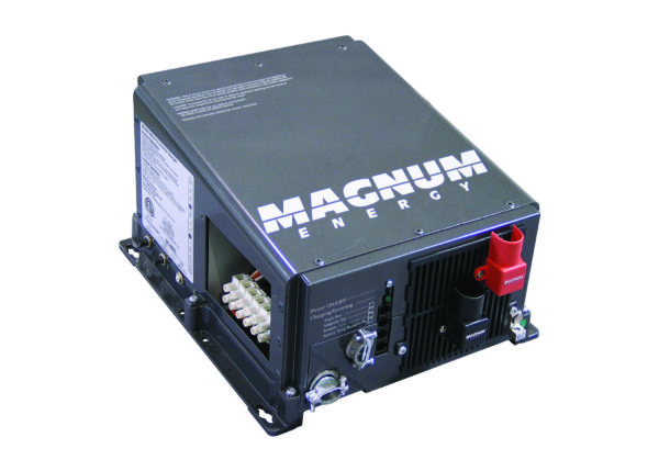 magnum energy ME2012 G modified sine inverter charger