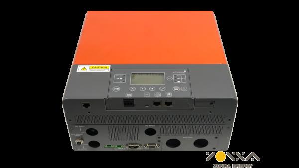 5k phocos anygrid hybrid inverter charger psw h 5kw 120vac 48v distributor