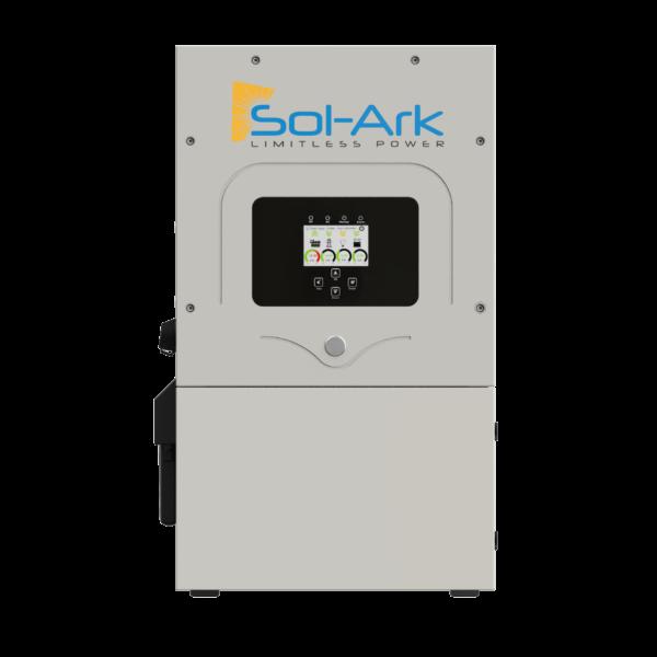 solark 12k all in one inverter