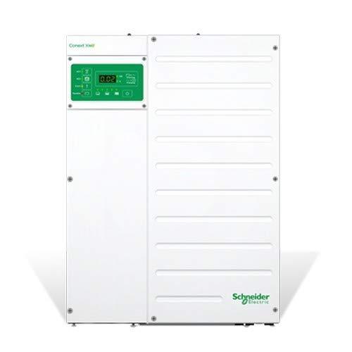 schneider electric conext xw pro 120 240 v solar hybrid inverter 865 6848 21 supplier