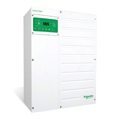 schneider electric conext xw pro 120 240 v solar hybrid inverter 865 6848 21