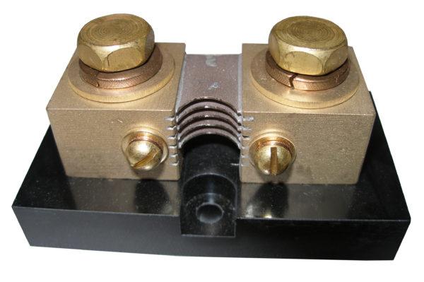 500 amp shunt