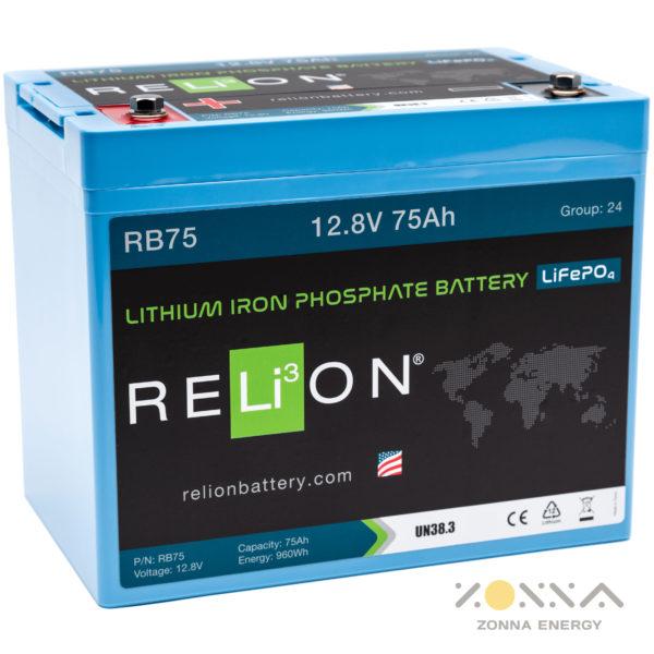Relion RB75