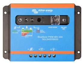 Datasheet BlueSolar PWM Light Charge Controllers 48V EN