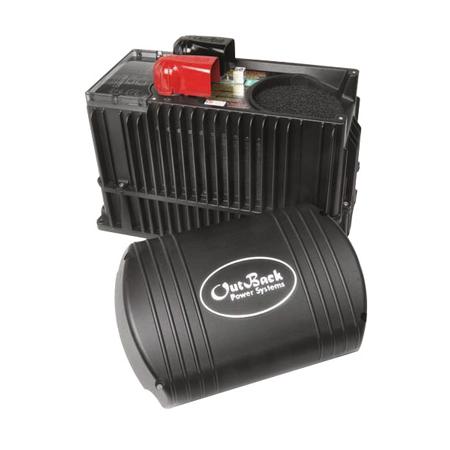 Outback VFXR3648A-01 Vented 48VDC Inverter