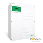 xw solar inverter charger